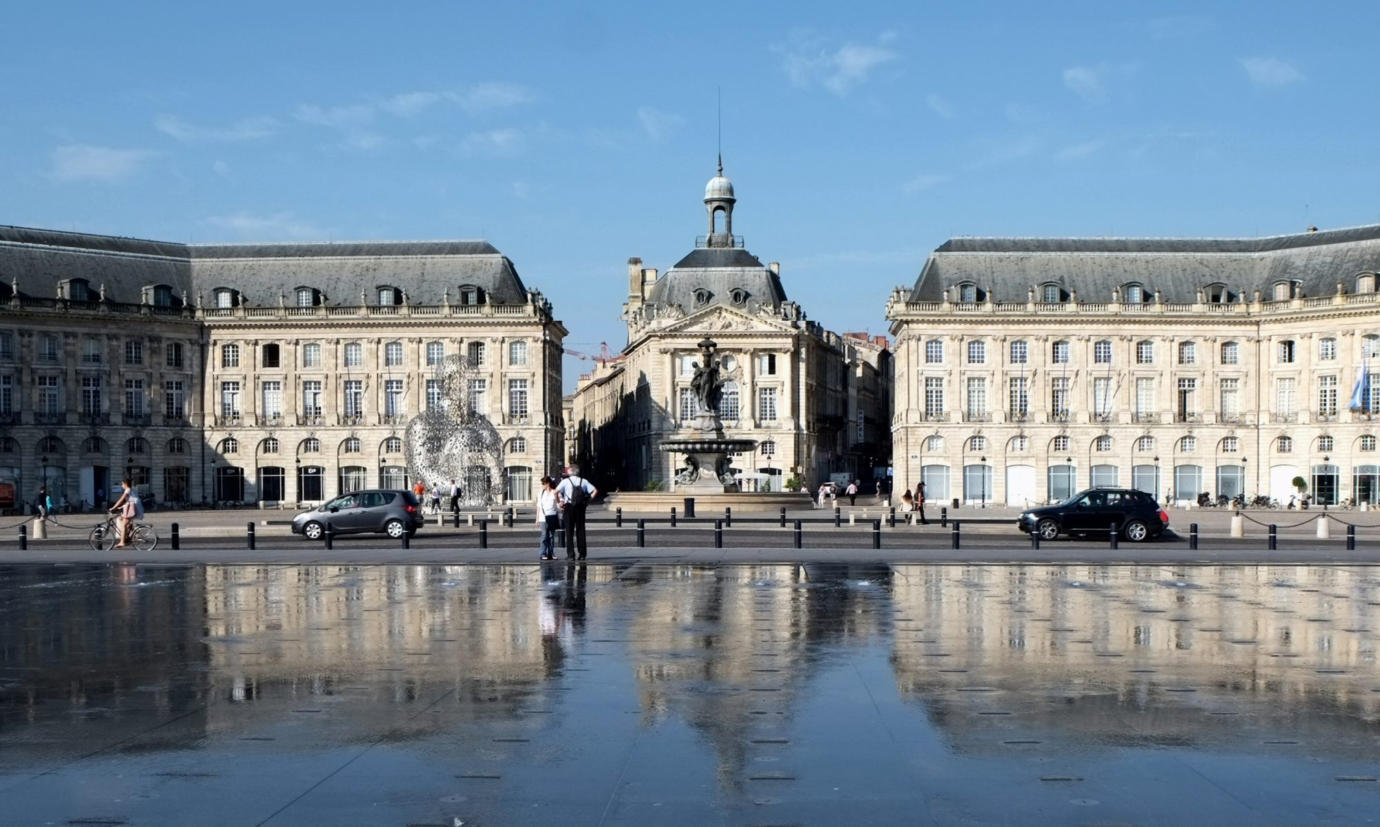 Hotel à Bordeaux : Où se loger pour visiter la ville ?