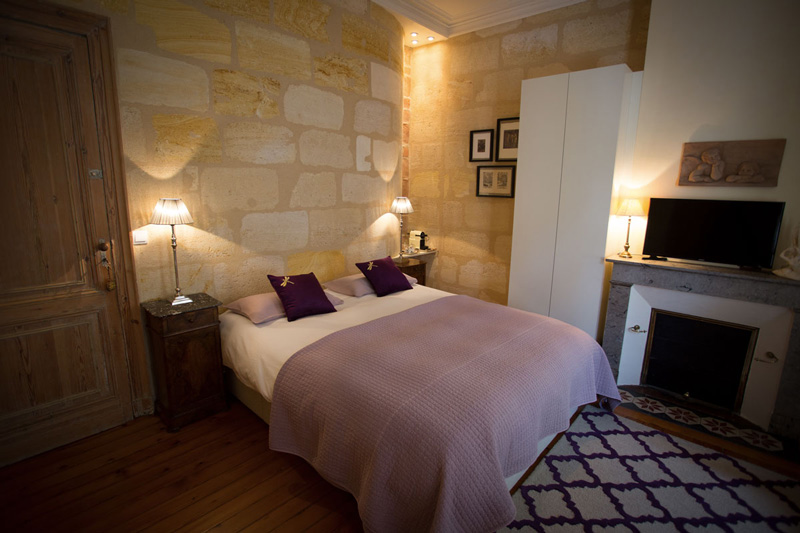 B&B Bordeaux Wine Lodge