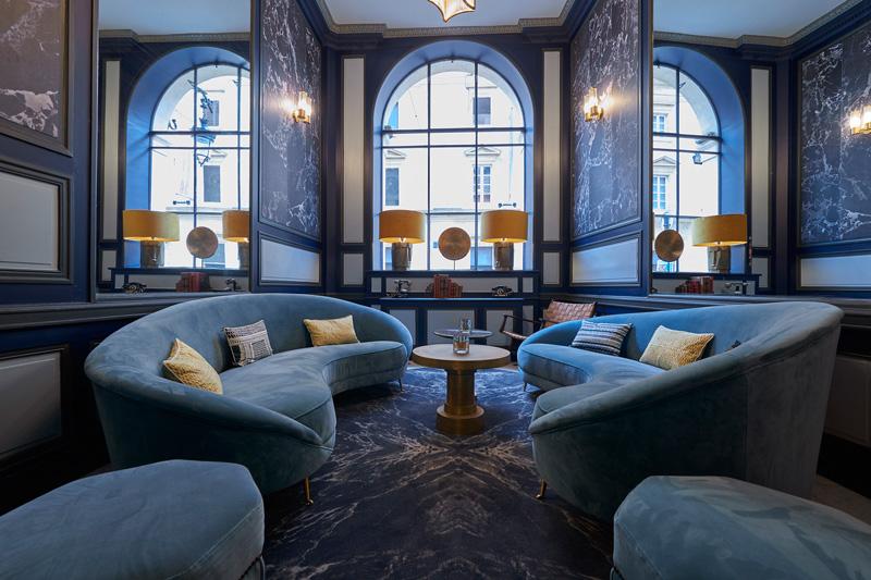 Hotel Konti Bordeaux by HappyCulture