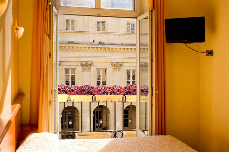 Hotel de L'Opéra Bordeaux