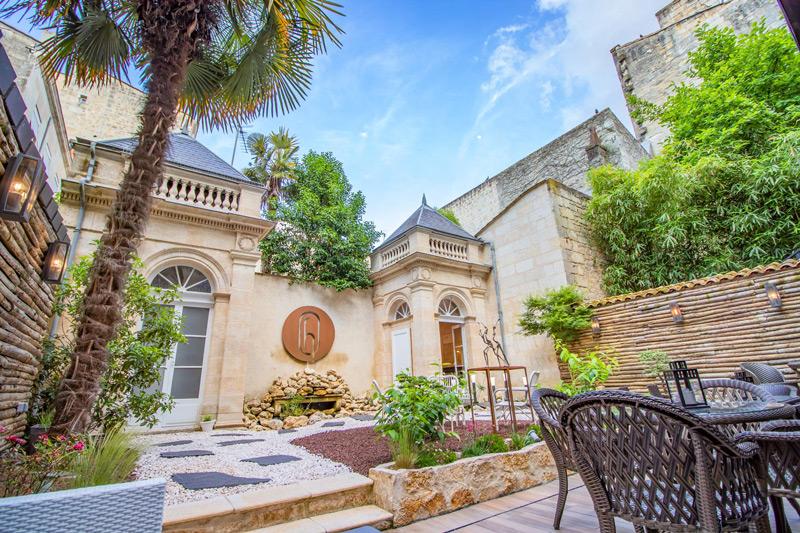 Hotel des Quinconces Bordeaux