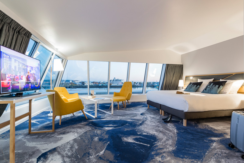 Seeko'o Hotel Design